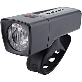 SIGMA SPORT Aura 25 - Éclairage vélo - noir/transparent